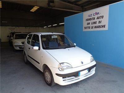 brugt Fiat Seicento 1.1i cat SX