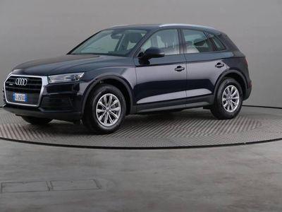 usata Audi Q5 2.0 Tdi 140kw Quattro S Tronic Business