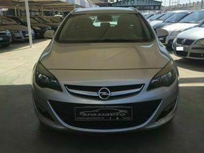 usata Opel Astra Astra2.0 CDTI 165 CV 5p. aut. Cosmo