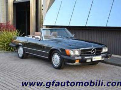 usata Mercedes 560 SLHARD - TOP * REVISIONATA * Benzina