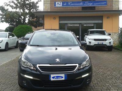 usata Peugeot 308 1.6 120 CV blueHDI SW BUSINESS NAVI