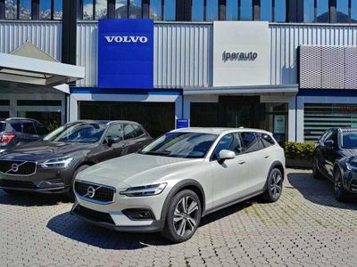 used Volvo V60 CC 2.0 D4 190 CV Business Plus AWD Geartronic