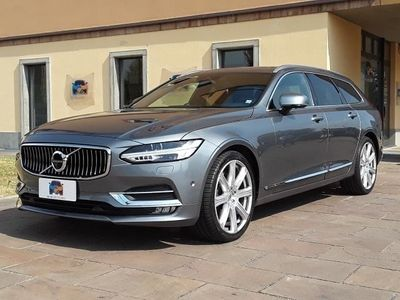 used Volvo V90 D5 AWD Geartronic Inscription