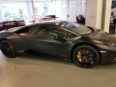 usata Lamborghini Huracán Huracan5.2 V10 Performante Coupé