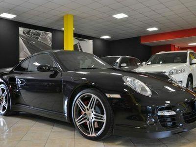 usata Porsche 911 Turbo TIPTRONIC***TETTO APRIBILE-CHR