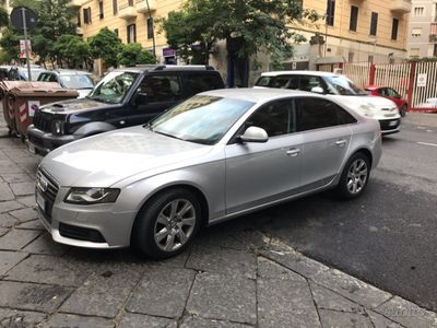 usata Audi A4 2.0 TDI 143CV F.AP. Advanced