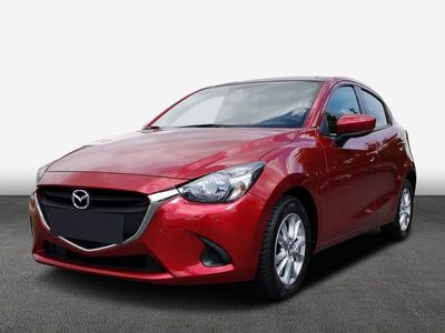 usata Mazda 2 1.5 90 Ps Aut. Exclusive-line