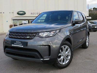 usado Land Rover Discovery 2.0 SD4 240 CV SE rif. 9331088
