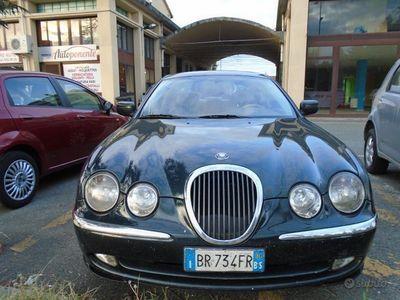 usata Jaguar S-Type BERLINA 3.0 GPL VALIDO FINO AL 2027