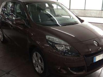 usata Renault Scénic Scénic1.5 dCi 110CV EDC Luxe