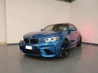 usata BMW M2 Coupé*AUTO DKG+M-Driver´s Package+CAR PLAY+TETTO* Benzina