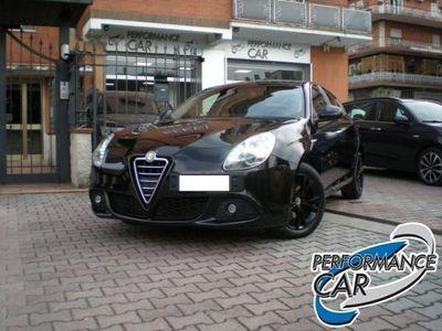gebraucht Alfa Romeo Giulietta 1.6 JTDm-2 105 CV EXCLUSIVE PELLE TOTALE PERFETTA!