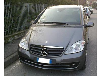 usata Mercedes A160 AUTOMATIC Executive