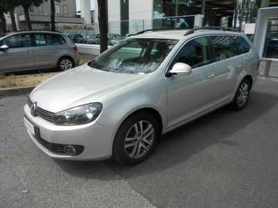 usata VW Golf Variant1.6 TDI DPF DSG Highline
