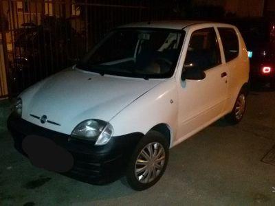 usado Fiat 600 1.1 gpl - 2006