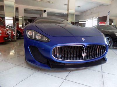 usata Maserati Granturismo 4.7 V8 450 CV AUTO MC STRADALE COUPE