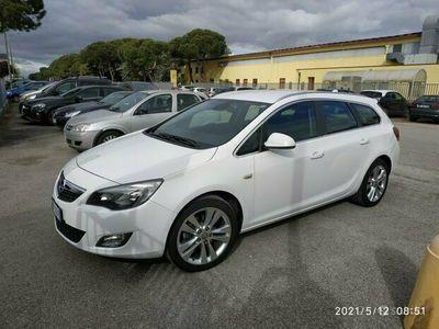 usata Opel Astra 4ª serie - 2011