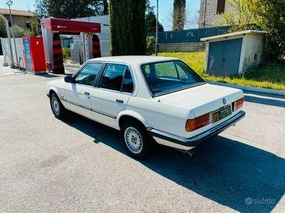 usata BMW 316 D'epoca