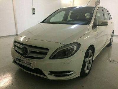usata Mercedes B180 CDI Automatica Premium LED XENON NAVIGATORE