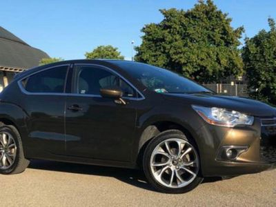 used Citroën DS4 So Chic 1.6hdi Fap 110cv(82kw) diesel