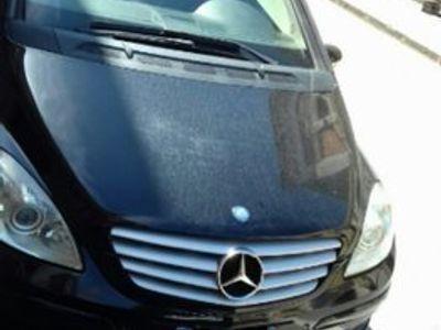 usata Mercedes 190 - 2006