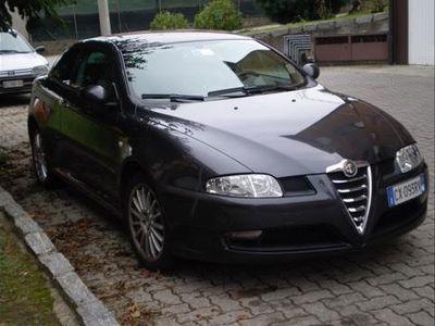 usata Alfa Romeo GT 1.9 JTD Distinctive 150cv EURO 4