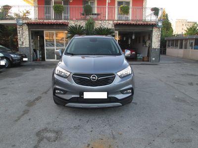 usata Opel Mokka 1.7 CDTI Ecotec 130CV 4x4 Start
