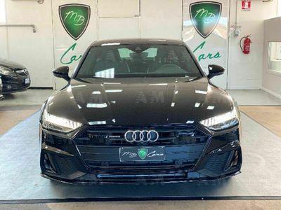 usata Audi A7 Sportback 45 3.0 TDI quattro tiptronic nuovo