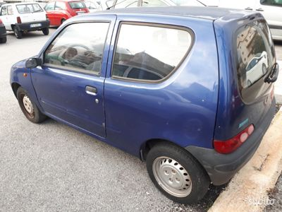 used Fiat Seicento 1.1 Active
