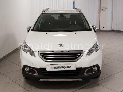 second-hand Peugeot 2008 1.6 e-HDi 115 CV Stop&Start Allure