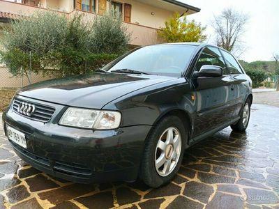 usata Audi A3 Metano