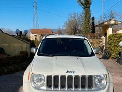 usata Jeep Renegade 1.6 mtj 120cvsolo x oggi