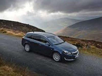 usata Opel Insignia 1.6 CDTI 136CV Sports Tourer aut. Cosmo