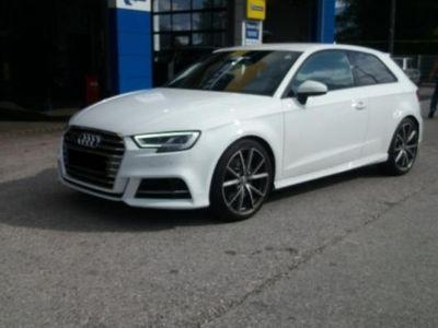 usata Audi S3 2.0 TFSI quattro S tronic
