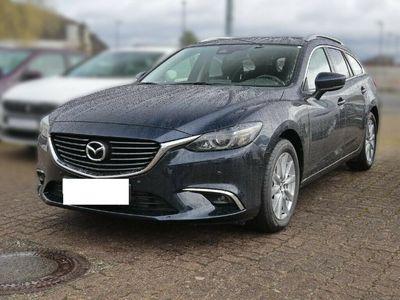 usata Mazda 6 62.2L Skyact.-D 150CV Wagon Business