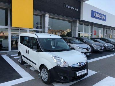 brugt Opel Combo Tour 1.6 CDTi 120CV ecoFLEX PL-TN Bli