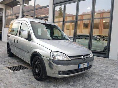 gebraucht Opel Combo 1.7 DTI 5p. Tour Comfort 5 Posti