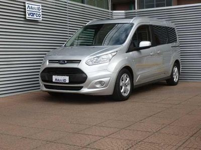second-hand Ford Tourneo Connect 2ªs Tourneo Connect7 1.5 TDCi 120 CV Powershift Ti