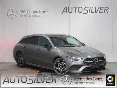 usata Mercedes CLA200 Shooting Brake Automatic Premium LISTINO € 52.511