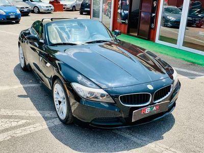 begagnad BMW Z4 sDrive30i/GARANZIA/RATE/PERMUTE/VERSIONE AMERICANA