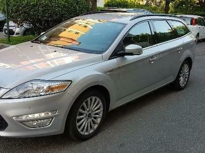 brugt Ford Mondeo 1.6 TDCi 115 CV sw S&S titanium navy bellissima