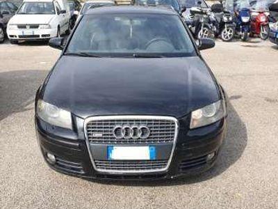 usata Audi A3 SPB 2.0 TDI F.AP. Attraction