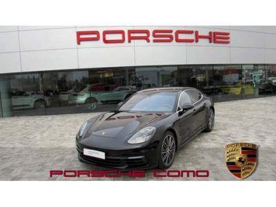 usata Porsche Panamera 4S Diesel-IVA ESP-MATRIX-BOSE-ASSE POST STERZ-FULL