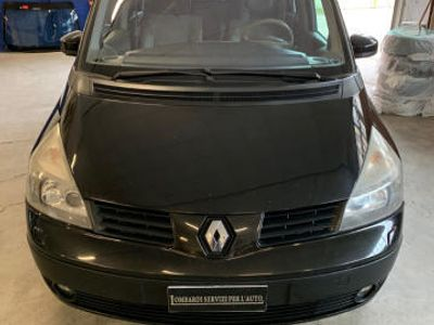 used Renault Grand Espace 3000 DCI