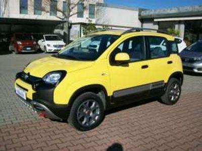 usata Fiat Panda Cross new 1.3 mjt 80cv 4x4 aziendale diesel