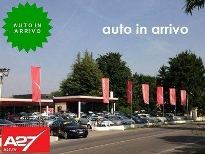 usata Alfa Romeo Giulia 2.2 Turbodiesel 150 CV AT8 Business ROSSO MONZA M.