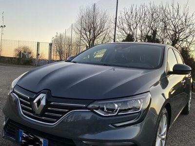 usata Renault Mégane IV dCi 8V 110 CV Energy Intens