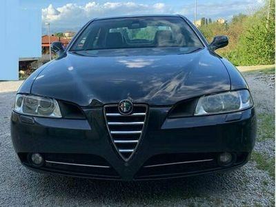 usata Alfa Romeo 166 2ª serie - 2004