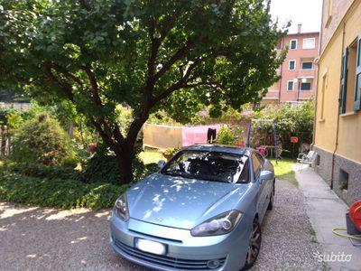 usata Hyundai Coupé GPL