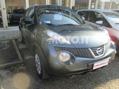 gebraucht Nissan Juke 1.6 DIG-T 190 Acenta del 2011 usata a Sassuolo